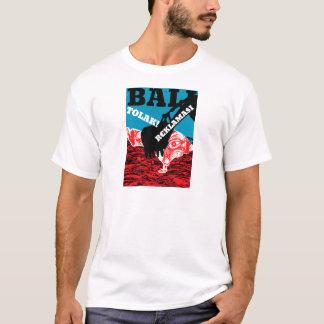 T-shirt Bali Tolak Reklamasi