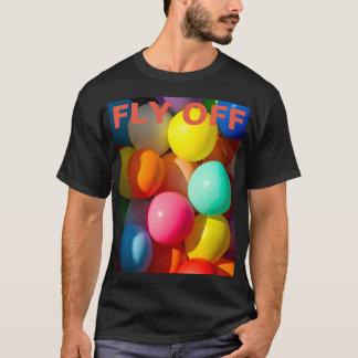 T-shirt Ballons colorés de jouet