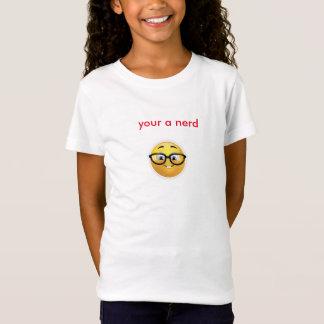 T-Shirt ballot