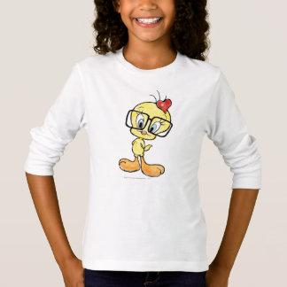 T-shirt Ballot de Tweety