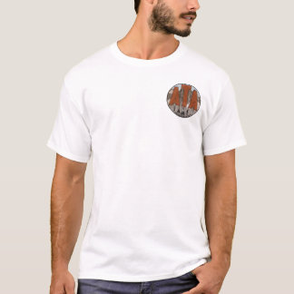 T-shirt Bamberg - paysage d'Altes Rathaus
