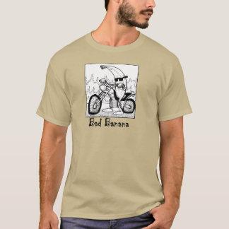 T-shirt Banane gâtée
