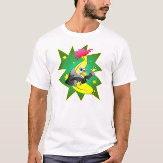 T-shirt Banane géniale