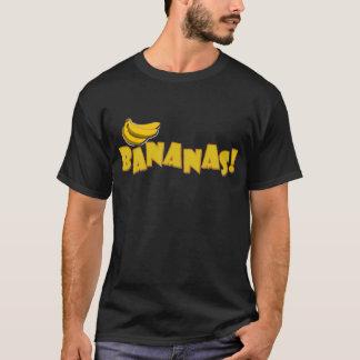 T-shirt bananes !