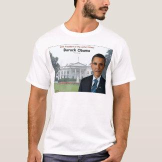 T-shirt Bande dessinée de Barack Obama