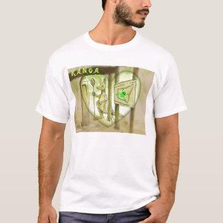 T-shirt Bande faite varier le pas Pullenvale de receveurs