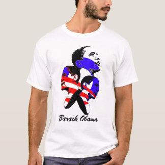 T-shirt Barack Obama