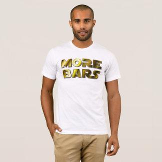 T-shirt Barres