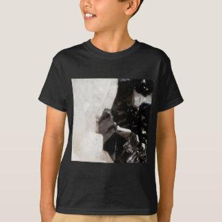 T-shirt bascule la guerre biologique