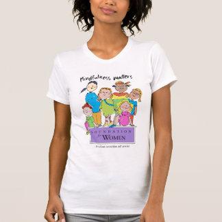 T-shirt Base pour des femmes