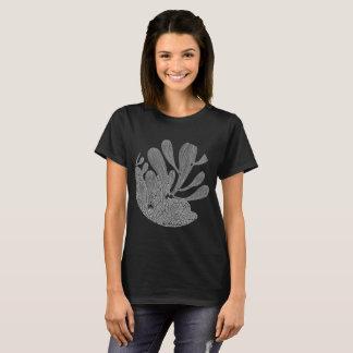 T-shirt Basic tee-shirt pour des femmes