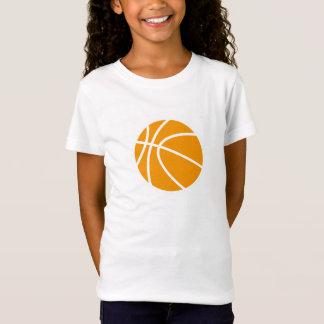 T-Shirt Basket-ball d'oranges