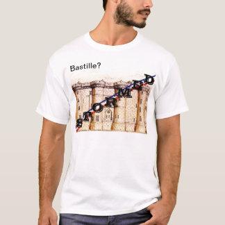 T-shirt Bastille ?