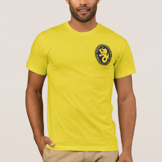 T-shirt Bâtards de lutte de Bataan