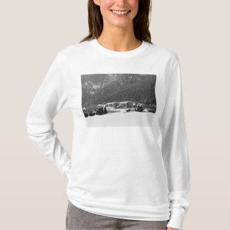 T-shirt Bateaux chez Konigssee, c.1910
