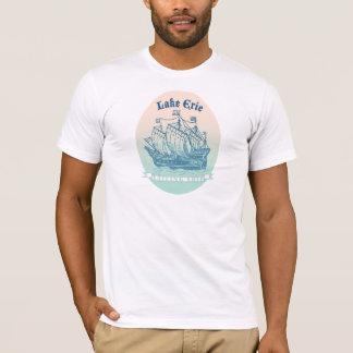 T-shirt Bateaux grands du lac Érié pour des boutiques