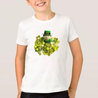 T-shirt Bath d'or du jour de St Patrick