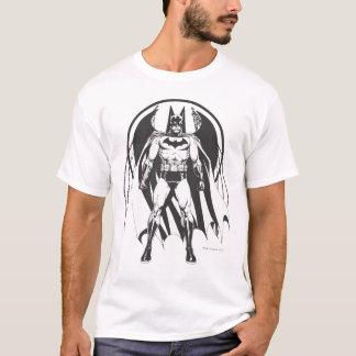 T-shirt Batman de logo