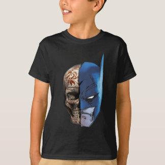 T-shirt Batman de los Muertos