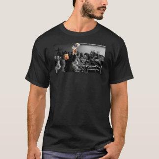T-shirt Batteur de sonnerie