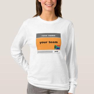 T-shirt bavoir # habillement faits sur commande