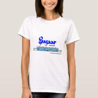 T-shirt Bazar extérieur Circa 1960