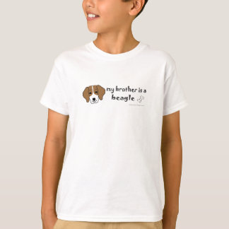 T-shirt BeagleBrother