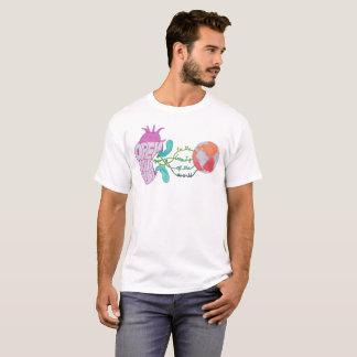 T-shirt Beauté dans le monde