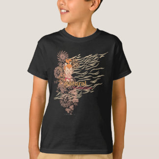 T-shirt Beauté naturelle de PEBBLES™