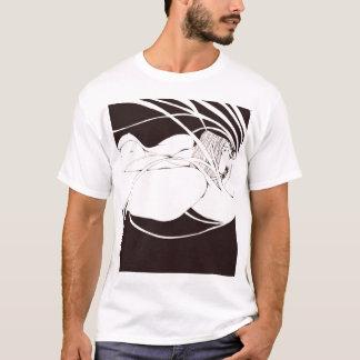 T-shirt beauté relative