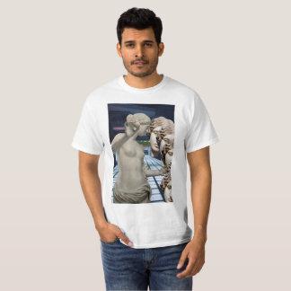 T-shirt Beauté virtuelle