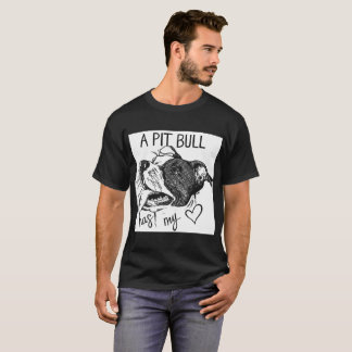 T-shirt beaux animaux