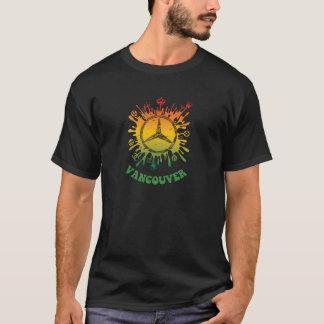 T-shirt Bébé-Boomtown Vancouver