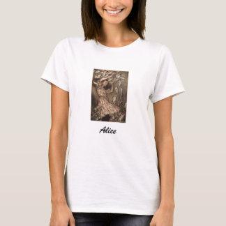 T-shirt Bébé d'Alice - poupée T