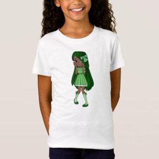 T-Shirt Bébé de Madame Lime - poupée (version