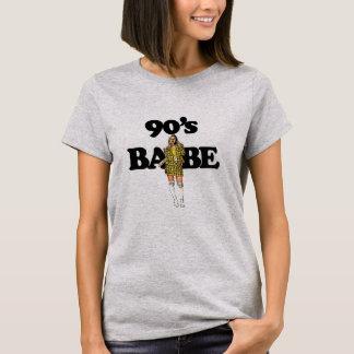T-shirt BÉBÉ des années 90