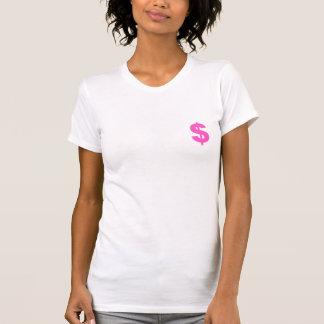 T-shirt Bébé du dollar