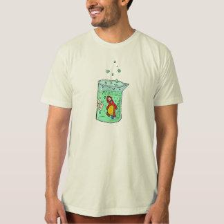 T-shirt Bébé Mormo de tube à essai