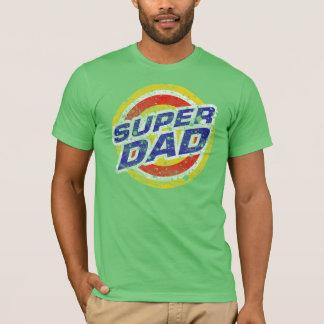 T-shirt Bébé superbe de maman d'enfant superbe superbe