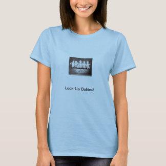 T-shirt Bébés de consultation