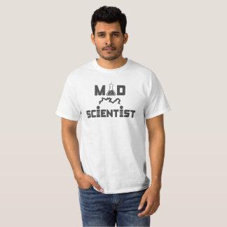 T-shirt Becher électrique de la Science de scientifique