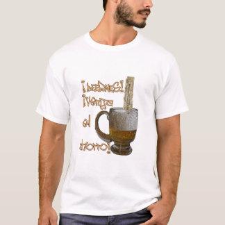 T-shirt ¡ BEERNES ! Chorro d'EL de Venga de ¡ !