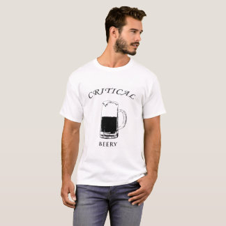 T-shirt Beery critique