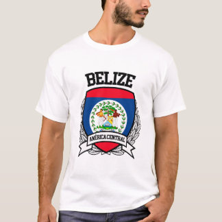 T-shirt Belize