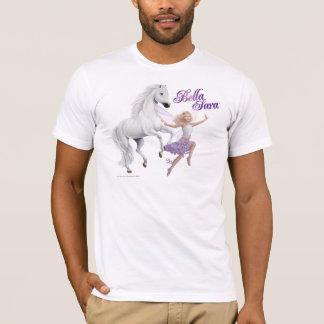T-shirt Bella et danse 2 de Sara