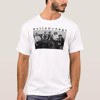 T-shirt BellaOrangeShirt