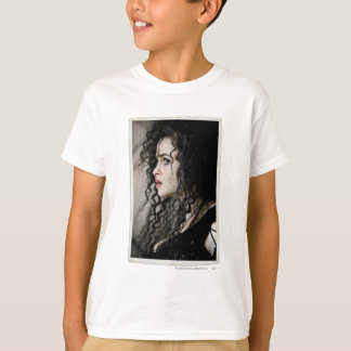 T-shirt Bellatrix Lestrange 2