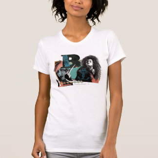 T-shirt Bellatrix Lestrange 6