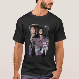 T-shirt Bellatrix Lestrange et Narcissa Malfoy