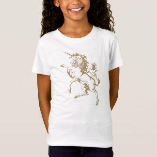 T-Shirt Belle licorne